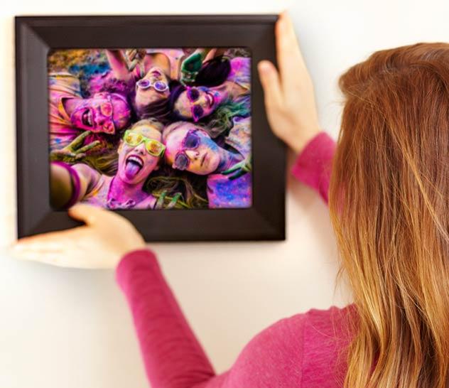 FramedIt | Online Framing for Custom Frames & Mats, Canvas and Acrylic