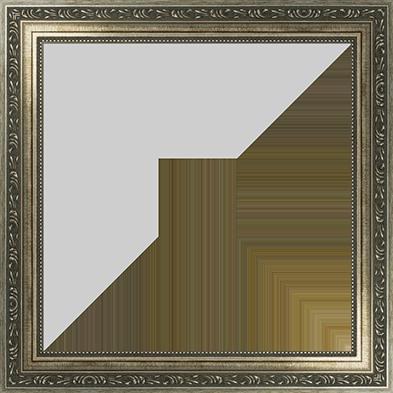 Baroque_Ornate_Gold_Scoop_Frame_10x10