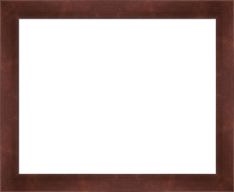 Dark Bronze Frame Gusto Custom Frame I Framedit