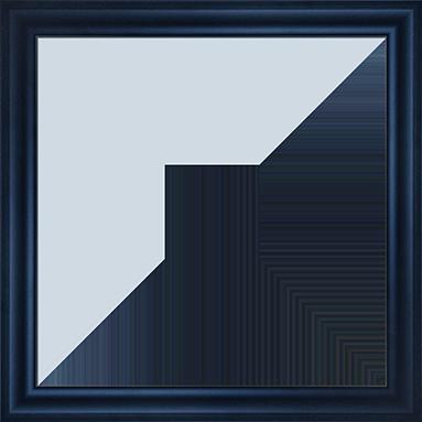 Urbane_Modern_Black_Rounded_Frame_10x10