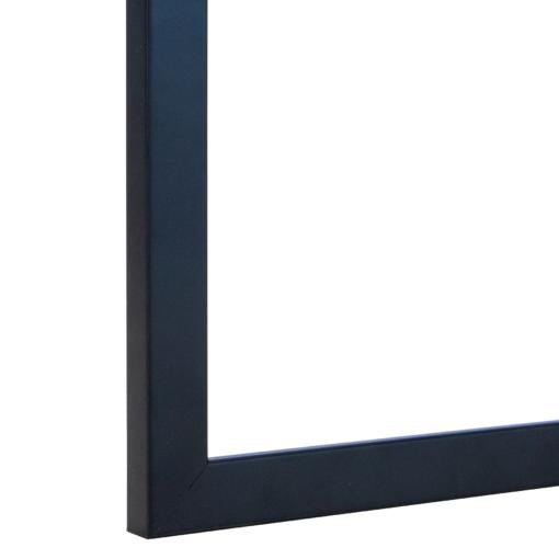 Low Profile Black Frame, Gallery Black Instagram Frame