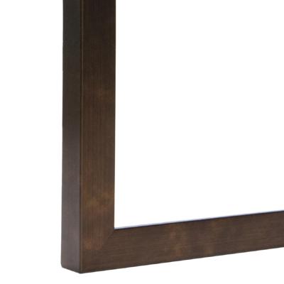 Gusto Dark Bronze Frame