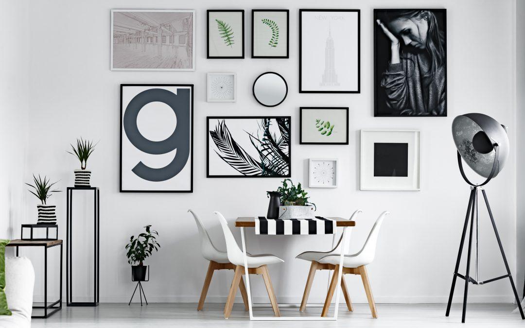 Creating a DIY Gallery Wall